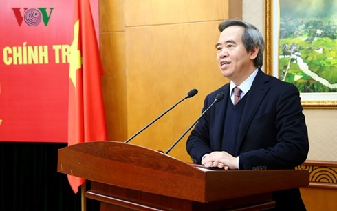 Seminar über die Erkennung der Auswirkung und die Empfehlungen für Vietnam - ảnh 1