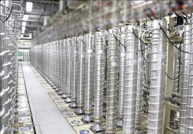 Iran wird Urananreicherung wieder in Gang setzen, wenn das Atomabkommen scheitern wird - ảnh 1