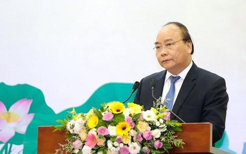 Die zukünftige Vision über die Bewahrung der Kulturschätze in Vietnam - ảnh 1