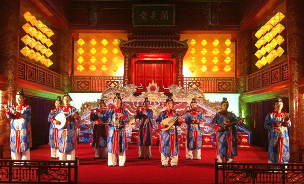 Die zukünftige Vision über die Bewahrung der Kulturschätze in Vietnam - ảnh 3