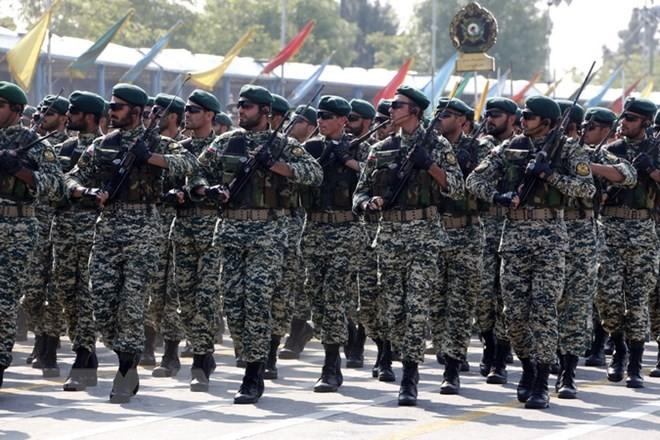 Iran wird seinen Militäreinsatz in Syrien trotz des Drucks der USA fortsetzen - ảnh 1