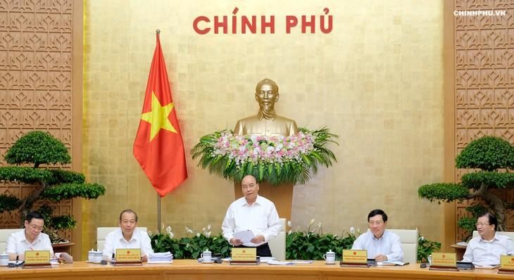Das Vertrauen der ausländischen Investoren für die Wirtschaft in Vietnam - ảnh 1