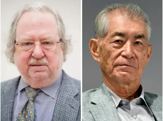 Medizin-Nobelpreis geht an Wissenschaftler aus den USA und Japan - ảnh 1