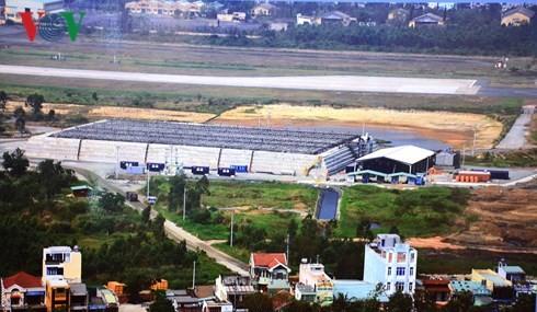 Vietnam und die USA beenden die Dioxinsanierung im Flughafen Da Nang - ảnh 1