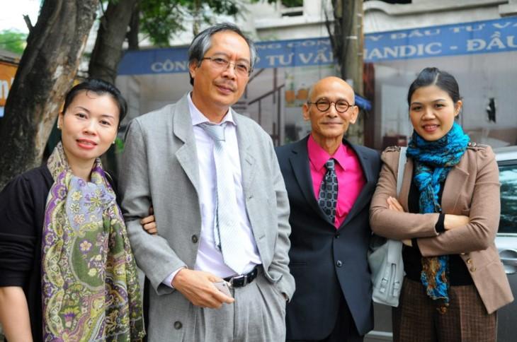 Geschichten über Hanoi aus Sicht eines Auslandsvietnamesen in Deutschland - ảnh 1