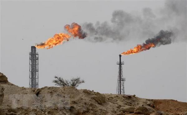 Iran warnt den USA vor schlimmem Fehler bei der Politisierung des Erdöls - ảnh 1