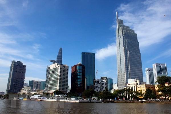 Aufbau einer kreativen Stadt, eine Wende in der Entwicklung von Ho-Chi Minh-Stadt - ảnh 1