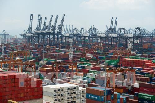 Die USA werden ab 10. Mai die Zölle auf Importe aus China erhöhen - ảnh 1