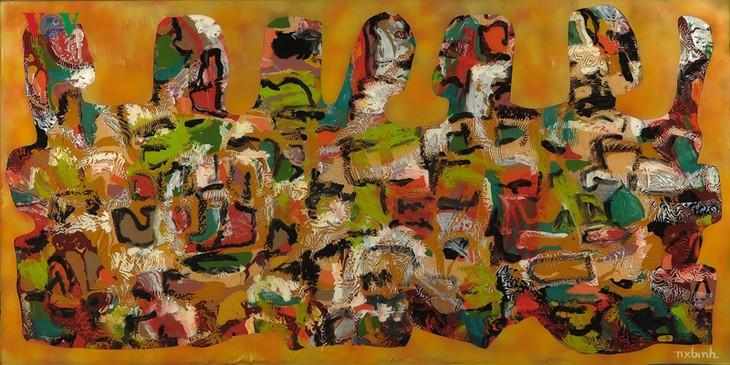 "Bildausstellung ""Niem"" im Hanoi-Museum  - ảnh 1"