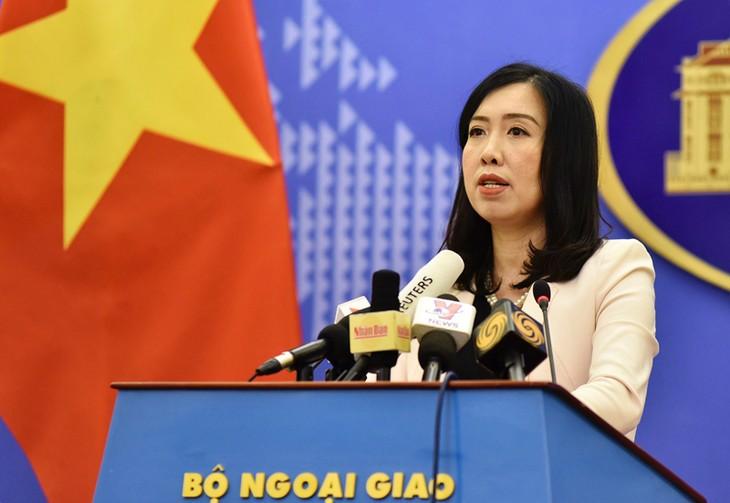 Vietnam will entschlossen gegen die Manipulation im Handel vorgehen - ảnh 1