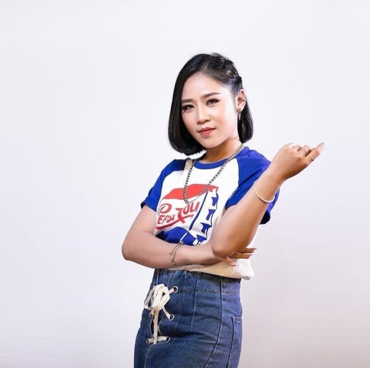 22 Kandidaten für das Halbfinale des Gesangswettbewerbs ASEAN+3 2019 - ảnh 14