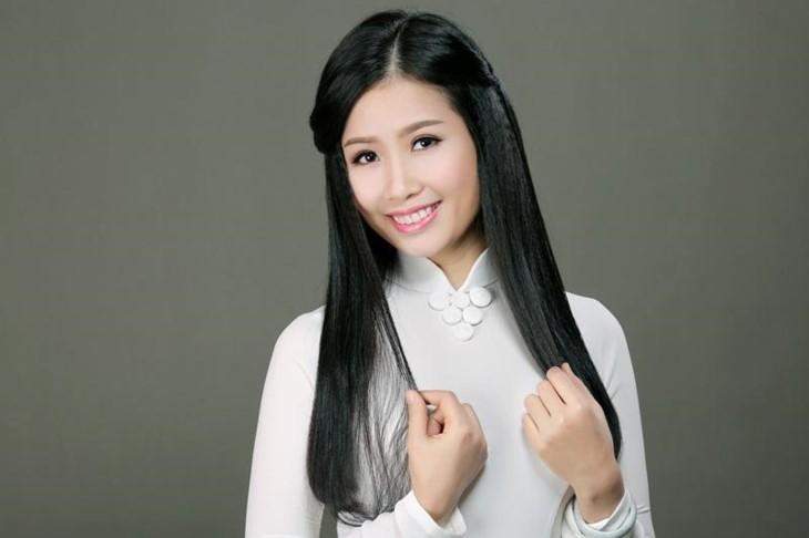 22 Kandidaten für das Halbfinale des Gesangswettbewerbs ASEAN+3 2019 - ảnh 16