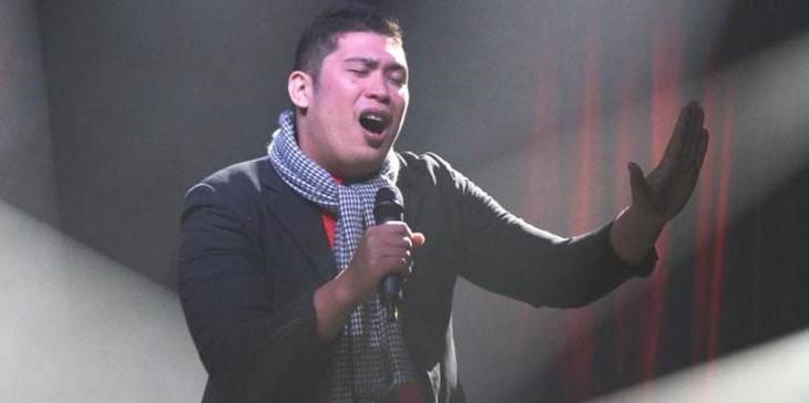 22 Kandidaten für das Halbfinale des Gesangswettbewerbs ASEAN+3 2019 - ảnh 2
