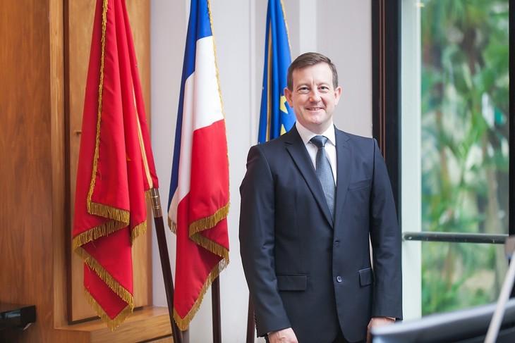 Vietnam-France : Plus loin, plus vite, plus fort - ảnh 1
