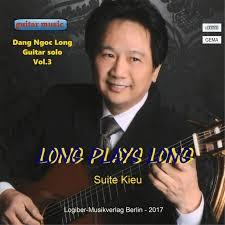 Dang Ngoc Long, une guitare vietnamienne au coeur d'Europe - ảnh 1
