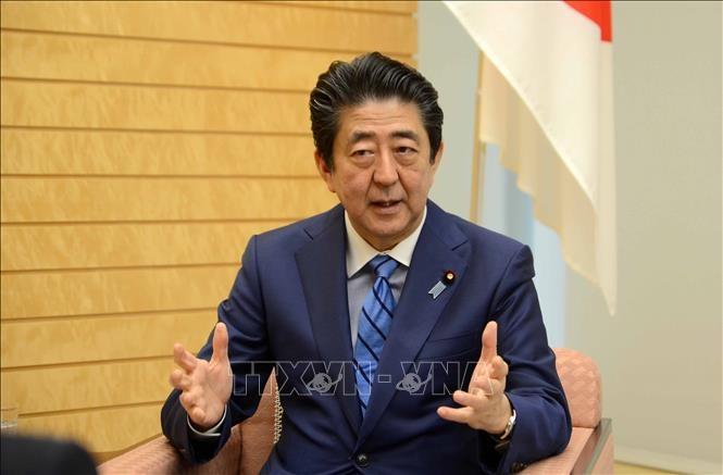Interview de Shinzo Abe sur le partenariat stratégique Vietnam-Japon - ảnh 1