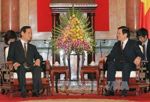Kinh nghiệm của Nhật Bản sẽ giúp nông nghiệp Việt Nam đột phá - ảnh 1