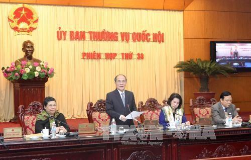Việt Nam đảm bảo tổ chức thành công IPU-132  - ảnh 1