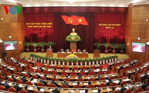 Công cuộc đổi mới từng bước đưa Việt Nam phát triển vững chắc - ảnh 1