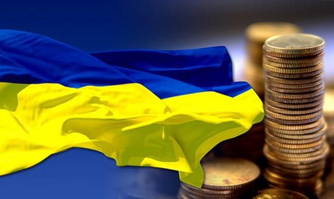 МВФ ухудшил прогноз ВВП Украины на этот год  - ảnh 1