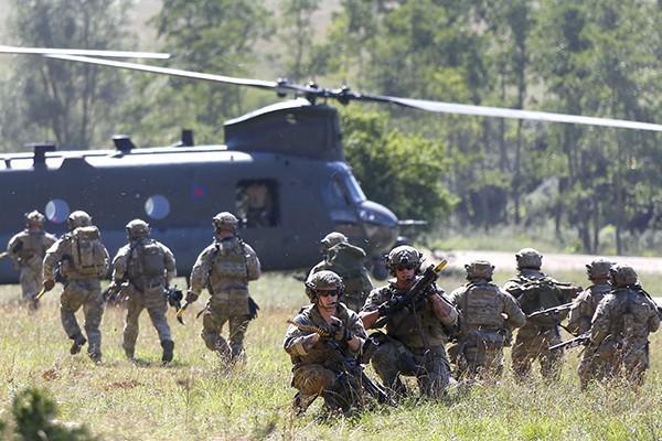 НАТО увеличит силы быстрого реагирования - ảnh 1