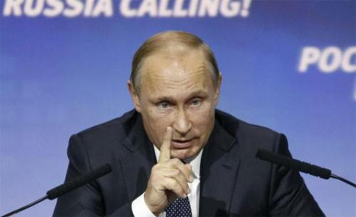 Россия призывает США сотрудничать для политического урегулирования в Сирии - ảnh 1