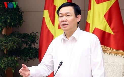 Выонг Динь Хюэ: Необходимо обновлять деятельность госучреждений - ảnh 1