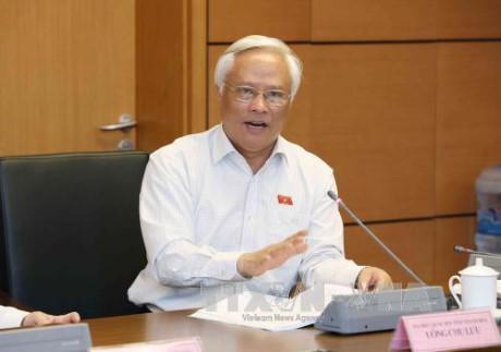 Вице-спикер НС СРВ Уонг Чу Лыу находится в Японии с рабочим визитом - ảnh 1
