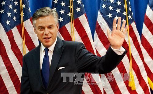Президент США выбрал нового посла в России - ảnh 1
