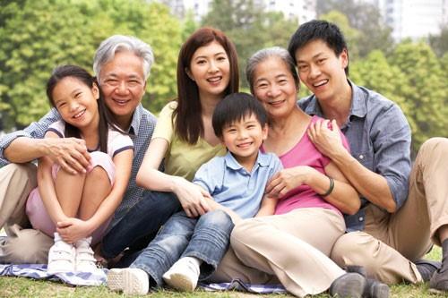 Сохранение семейного счастья в современном обществе - ảnh 1