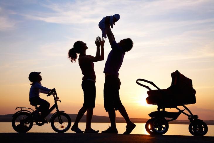 Сохранение семейного счастья в современном обществе - ảnh 2