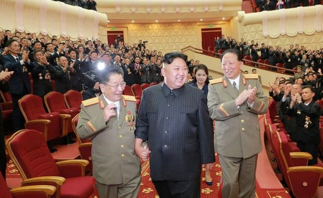 КНДР заявила о готовности принять жёсткие меры в отношении США в случае введения новых санкций - ảnh 1