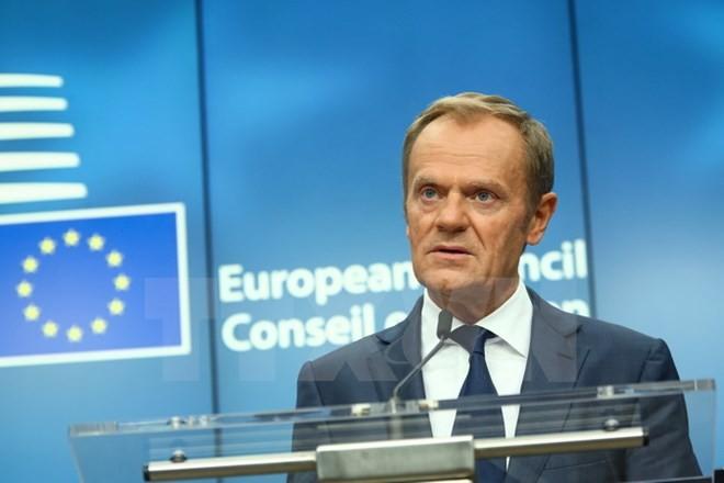 ЕС изменит подход к противодействию новым вызовам - ảnh 1