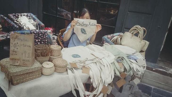 Ханойский веганский мини-фестиваль - ảnh 3