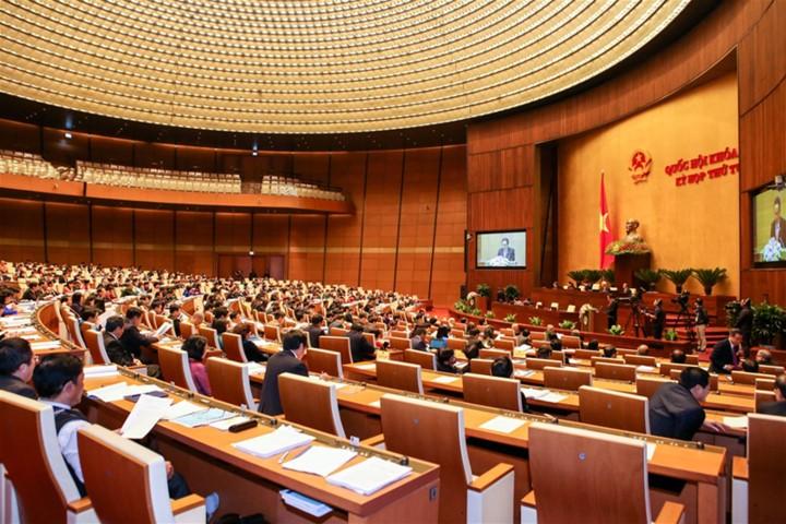 Избиратели Вьетнама уверены в деятельности депутатов парламента страны - ảnh 1