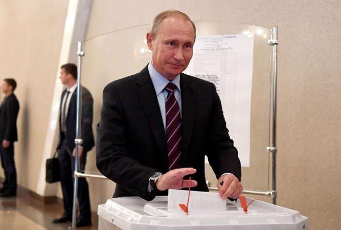 Выбори Президента