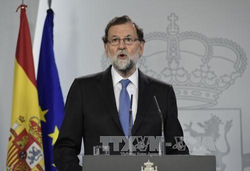 Премьер Испании верит, что в Каталонии начнется новый этап, основанный на диалоге - ảnh 1