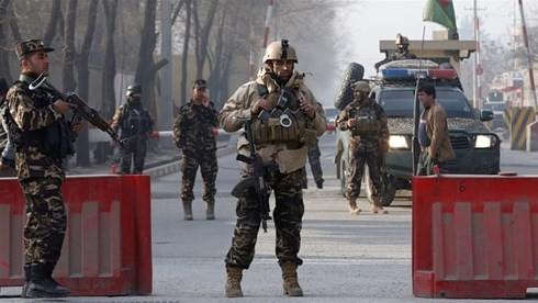ИГ взяло на себя ответственность за взрыв в здании афганской разведывательной службы - ảnh 1