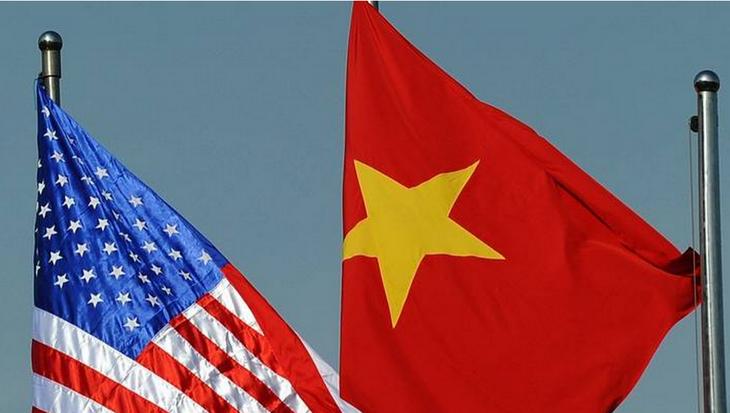 Вьетнам и США активизируют двусторонние отношения - ảnh 1