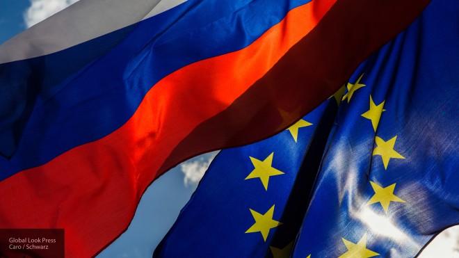 РФ и ЕС подписали соглашение о сотрудничестве на Балтике - ảnh 1