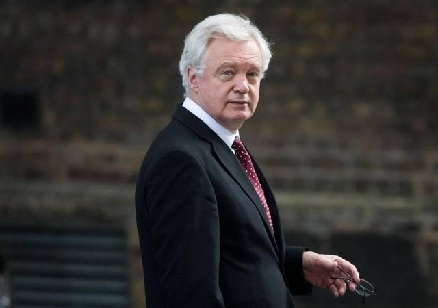 Министр по Brexit: приоритеты и ценности Великобритании после выхода из ЕС не изменятся - ảnh 1