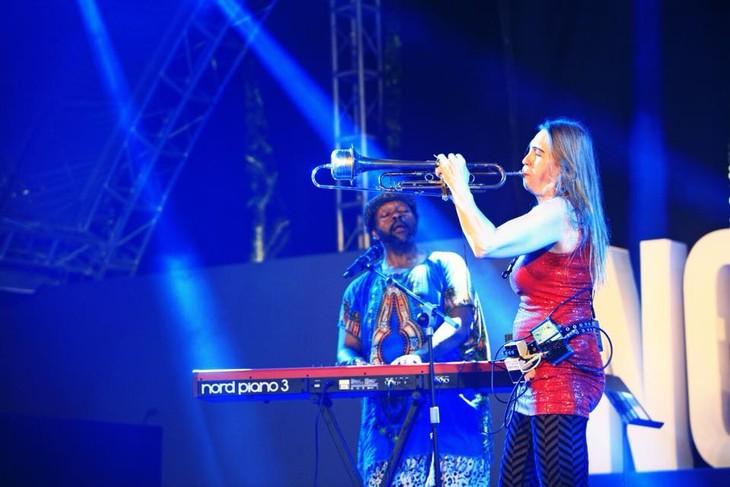 Европейский музыкальный фестиваль во Вьетнаме - ảnh 2