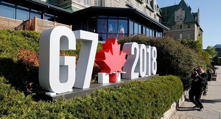 Cаммит G7: среди стран-участниц наметился глубокий раскол - ảnh 1