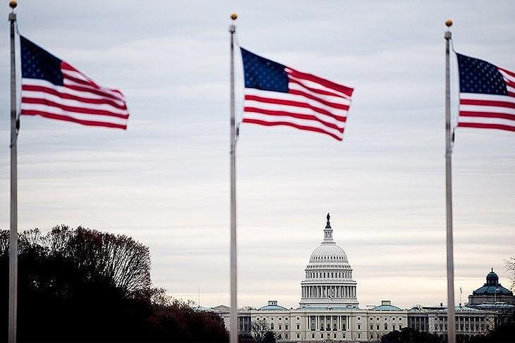 США расширили санкции против России - ảnh 1