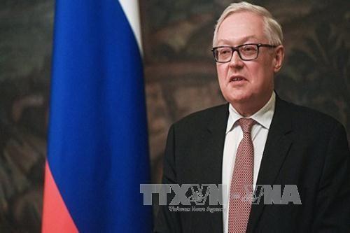МИД РФ пообещал ответить на новые санкции США - ảnh 1