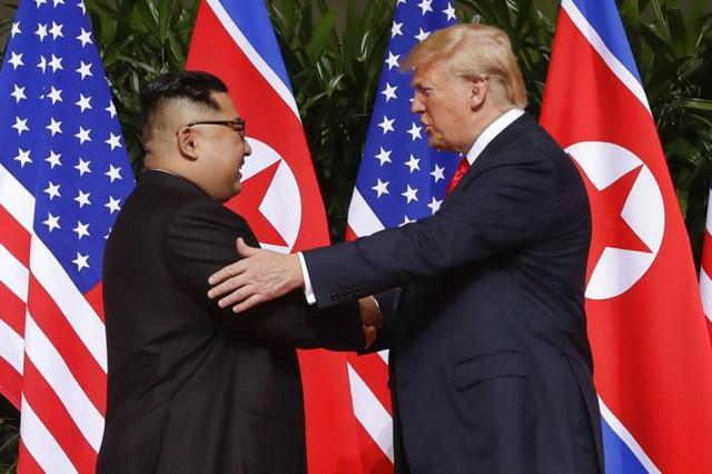 Надежда на восстановление мира на Корейском полуострове - ảnh 1