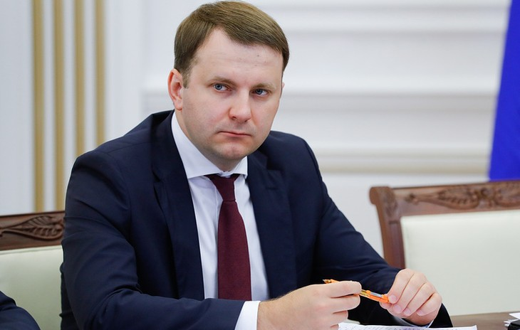 Россия введет ответные пошлины на импорт товаров из США - ảnh 1