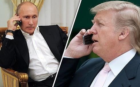 Возможность улучшения американо-российских отношений - ảnh 1