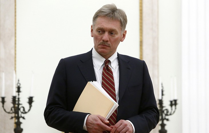 Песков: политическая воля в налаживании диалога России и США возобладала - ảnh 1