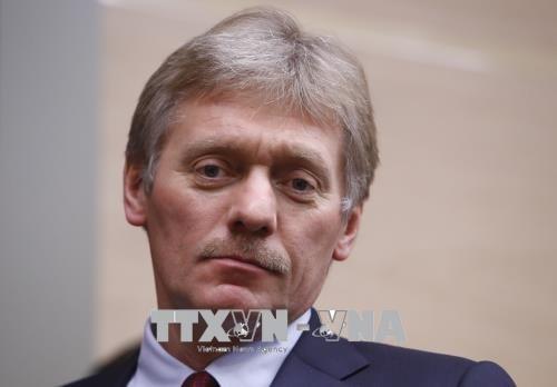 Кремль: в начале саммита РФ-США в Хельсинки возможна  встреча Путина и Трампа  - ảnh 1